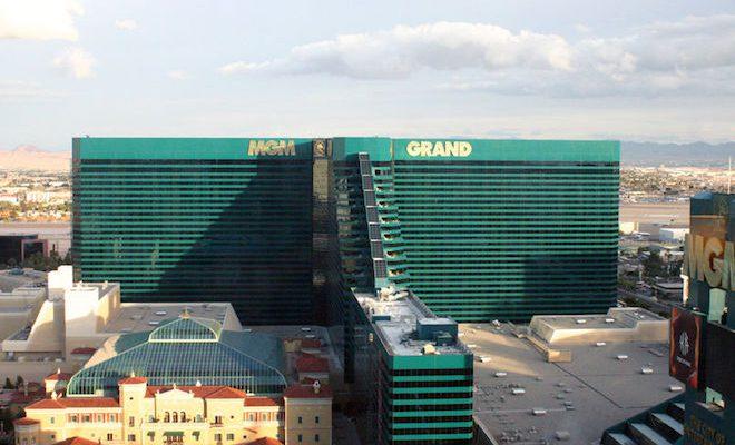 Mgm Grand Hotel Review Part 3 Las Vegas Casinos