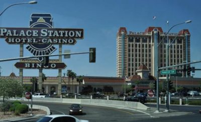 off Strip hotel at good prices