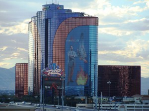 Photo of The Rio Las Vegas Hotel