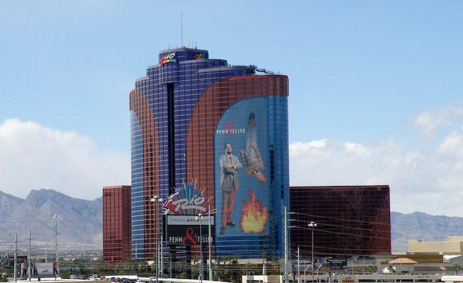 Las vegas casinos quiz