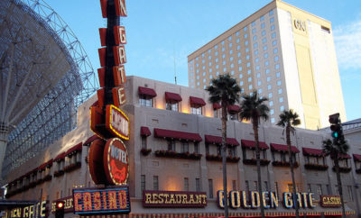 oldest casino in las vegas